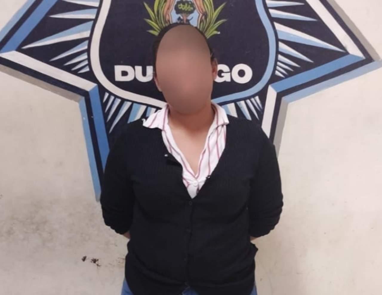 Se llevó casi 10 mil pesos de una casa de cambio; detenida