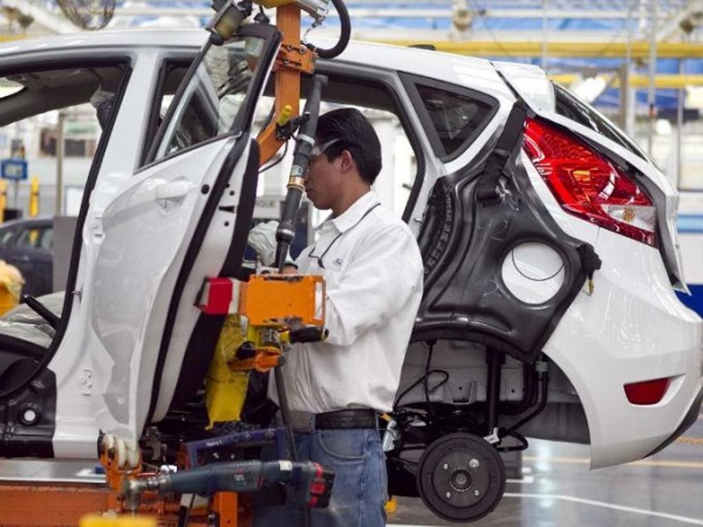 Armadoras japonesas aceleran la producción en México
