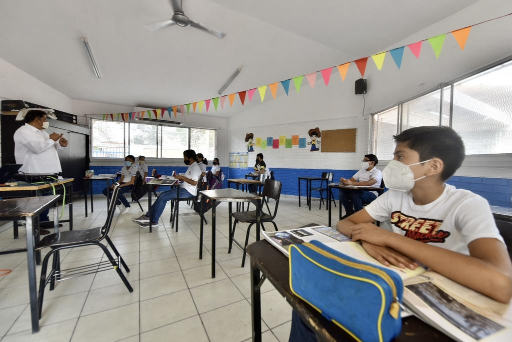 Escuelas particulares de La Laguna de Durango buscarán adelantar el inicio del ciclo escolar