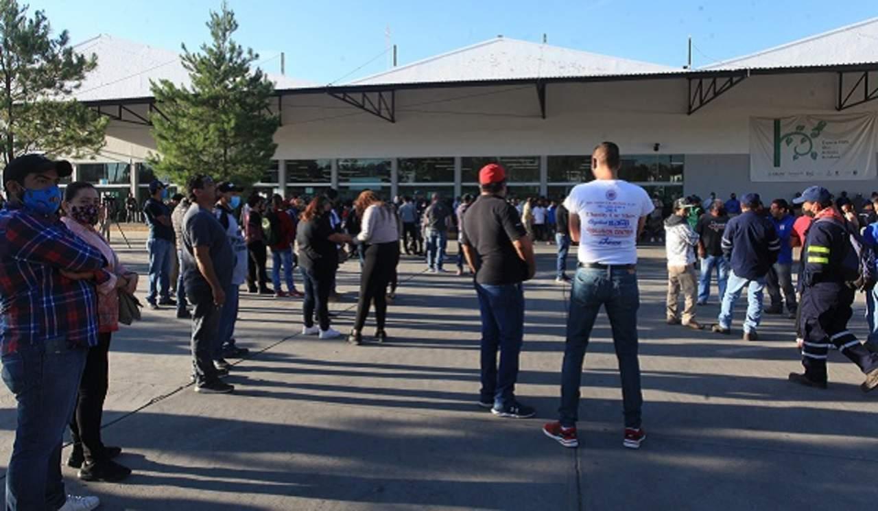 Quieren a 'Lichita' fuera del Municipio de Durango