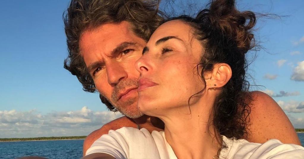 Ana Serradilla celebra su primer aniversario de casada; revelan fotos de su boda secreta