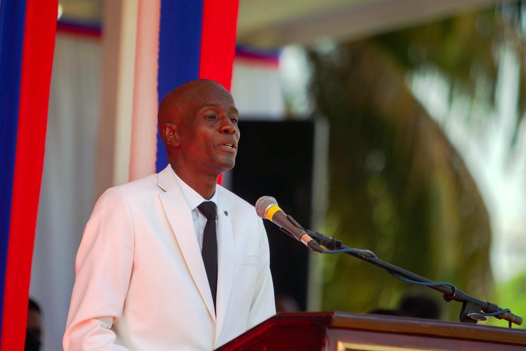¿Quién gobernará Haití tras el asesinato del presidente Jovenel Moïse?