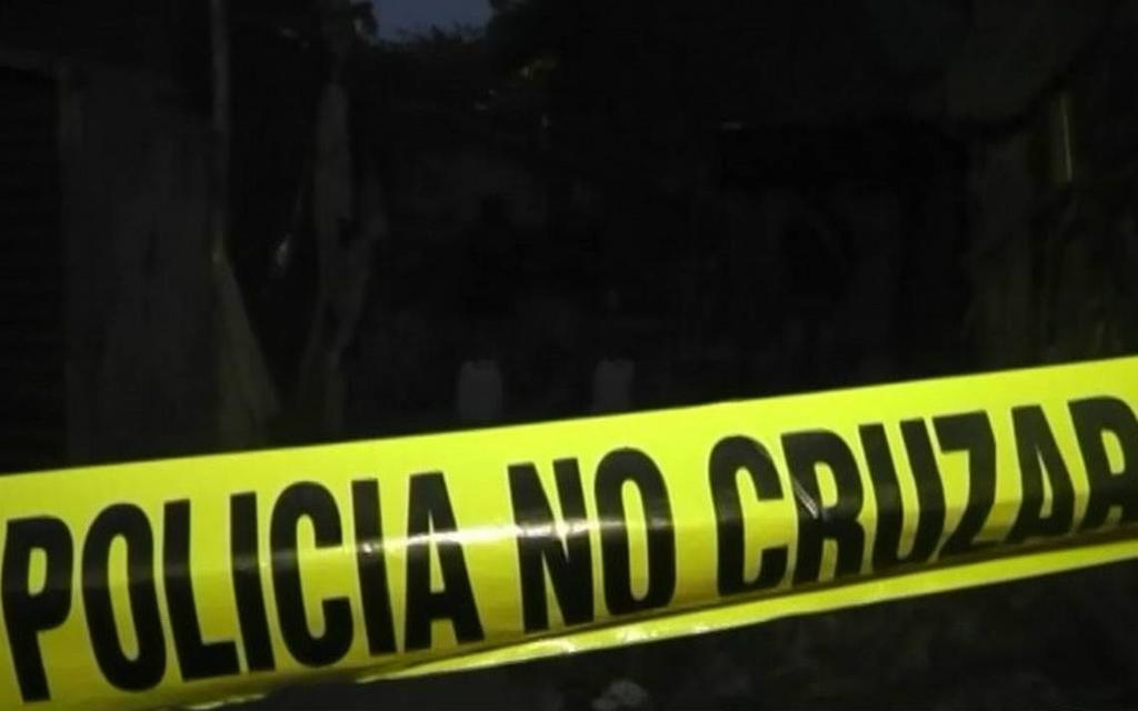 Ataque armado deja al menos cuatro muertos en Tuxtla Gutiérrez, Chiapas
