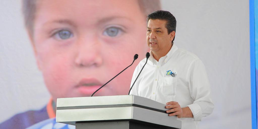 Juez ordena mantener congeladas cuentas bancarias del gobernador de Tamaulipas