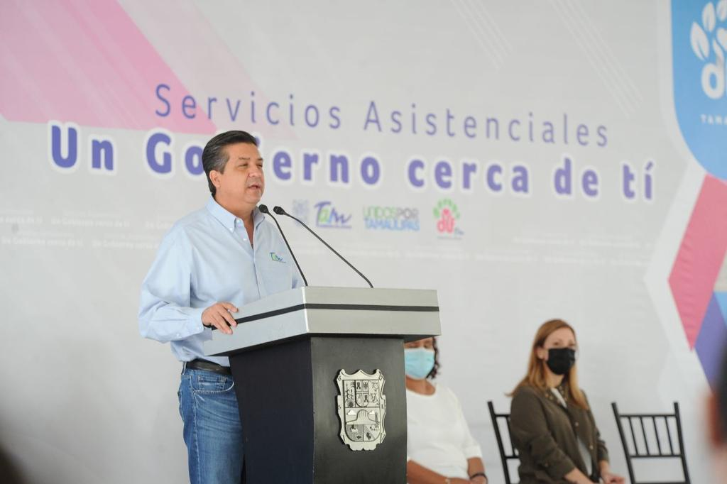 Congreso de Tamaulipas reconoce fallo de SCJN sobre controversia por desafuero de García Cabeza de Vaca