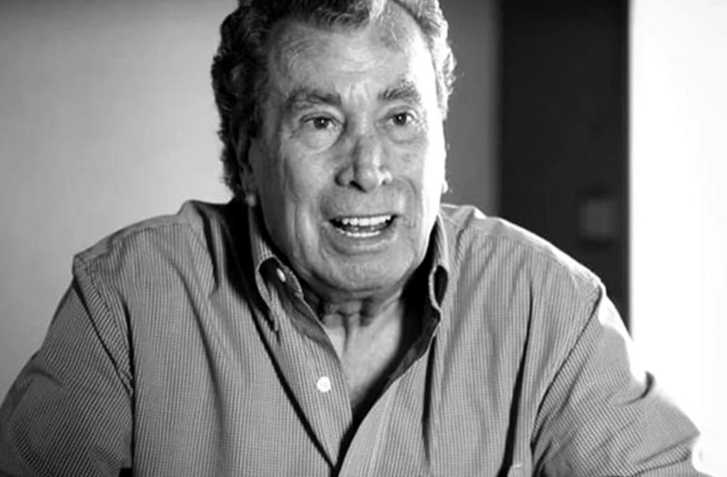 Muere a los 80 años Alfonso Zayas, actor del cine de ficheras