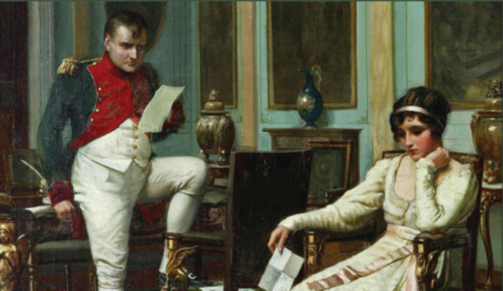 Carta de Napoleón Bonaparte que data de 1813 se subastará en la Ciudad de México