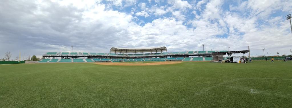 Sonora albergará al Campeonato Mundial de Beisbol Sub-23
