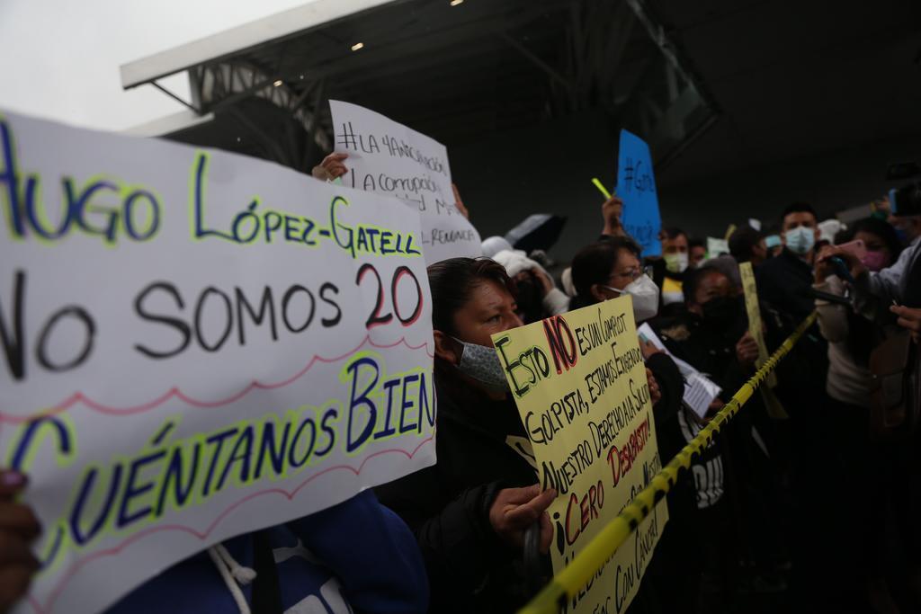 ASF revisará compra y abasto de medicamentos oncológicos en México
