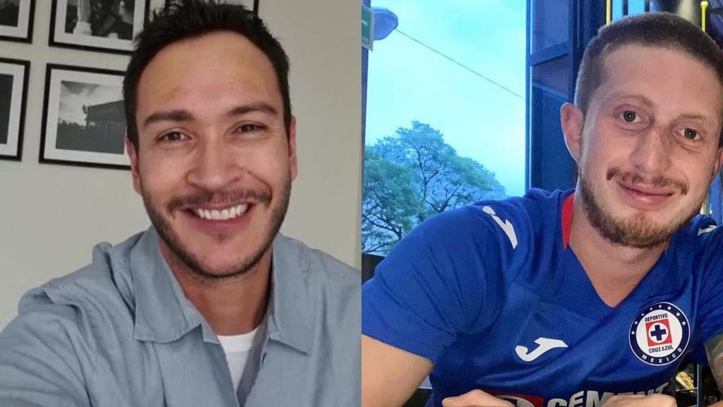 'Te lo pago', dice Markin López a 'Benito' sobre apuesta del Cruz Azul Vs. Santos