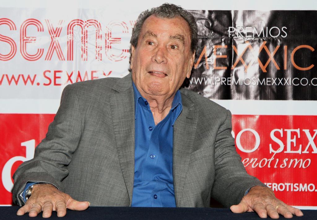 ¿Quién fue Alfonso Zayas, icono del cine de 'ficheras' en México?
