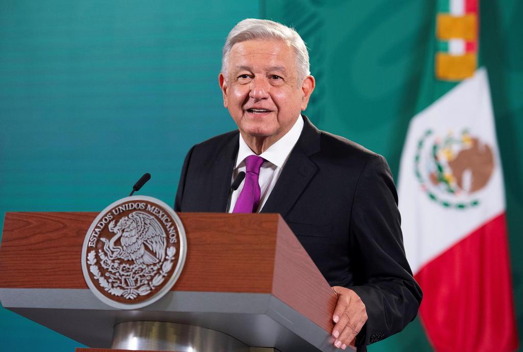AMLO aplaude la estrategia de seguridad del Gobierno de Querétaro