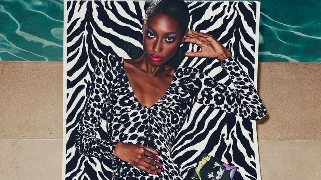 Regresa el animal print a las tendencias de moda