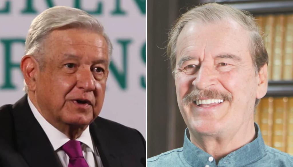 '¿También se enjuicia a los que ponen a sus hermanos a recibir dinero?', cuestiona el expresidente Vicente Fox