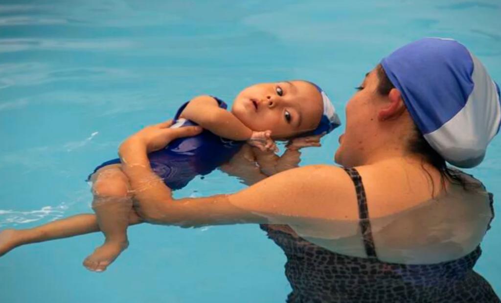 Emma González, la bebé de Querétaro que busca reunir 2 mdd para un medicamento