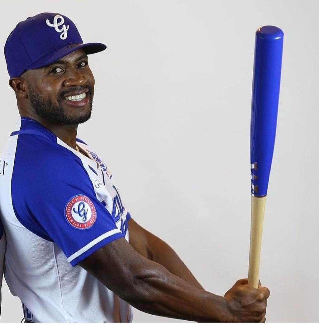 Tito Polo se destaca entre los bateadores colombianos en la Liga Mexicana de Béisbol