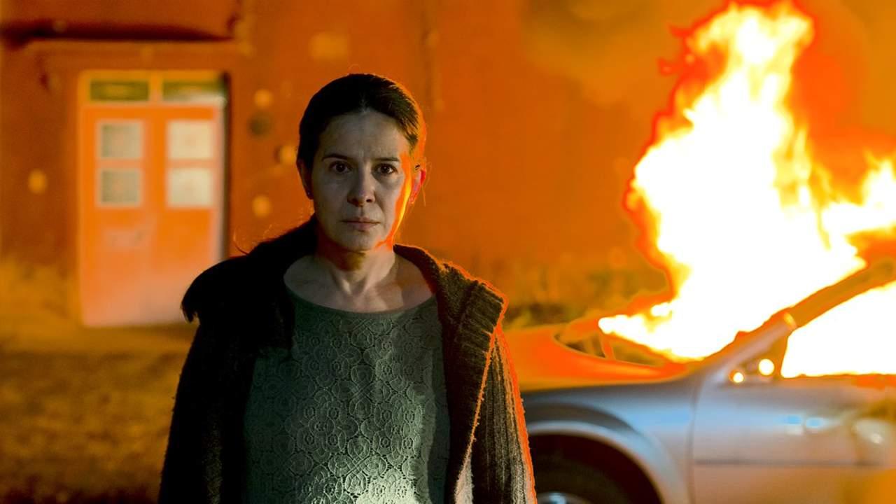 'La civil', aplaudida en Cannes 2021