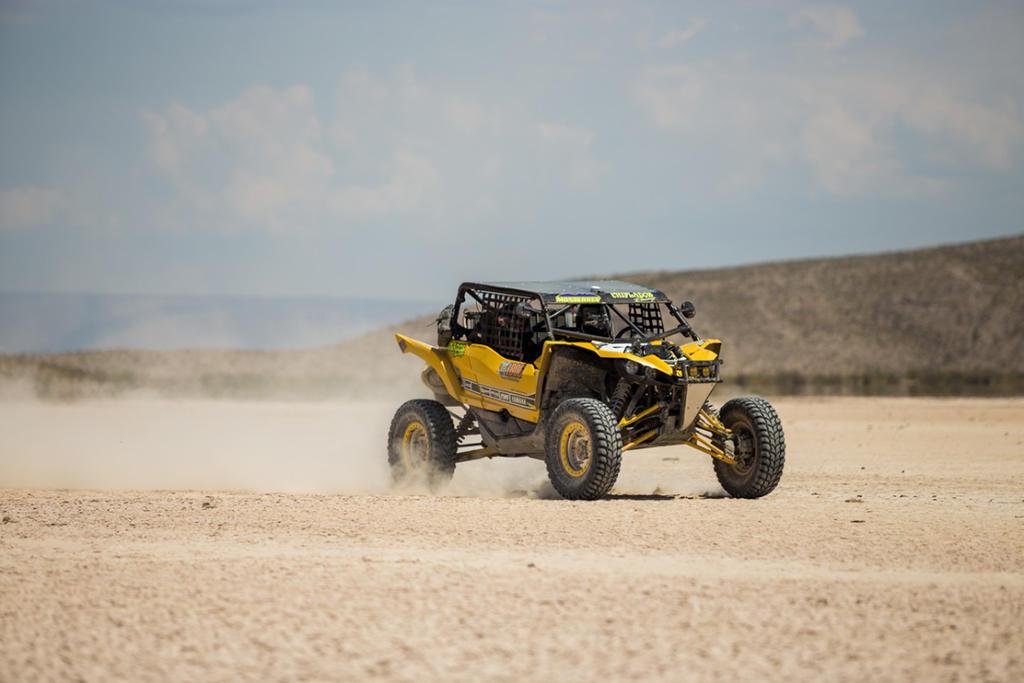 Se acerca el Desert  Rally Coahuila 1000
