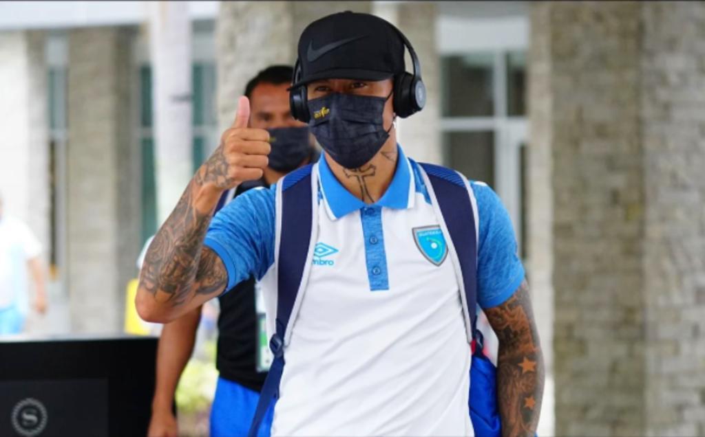 Guatemala tomará el lugar de Curazao en la Copa Oro