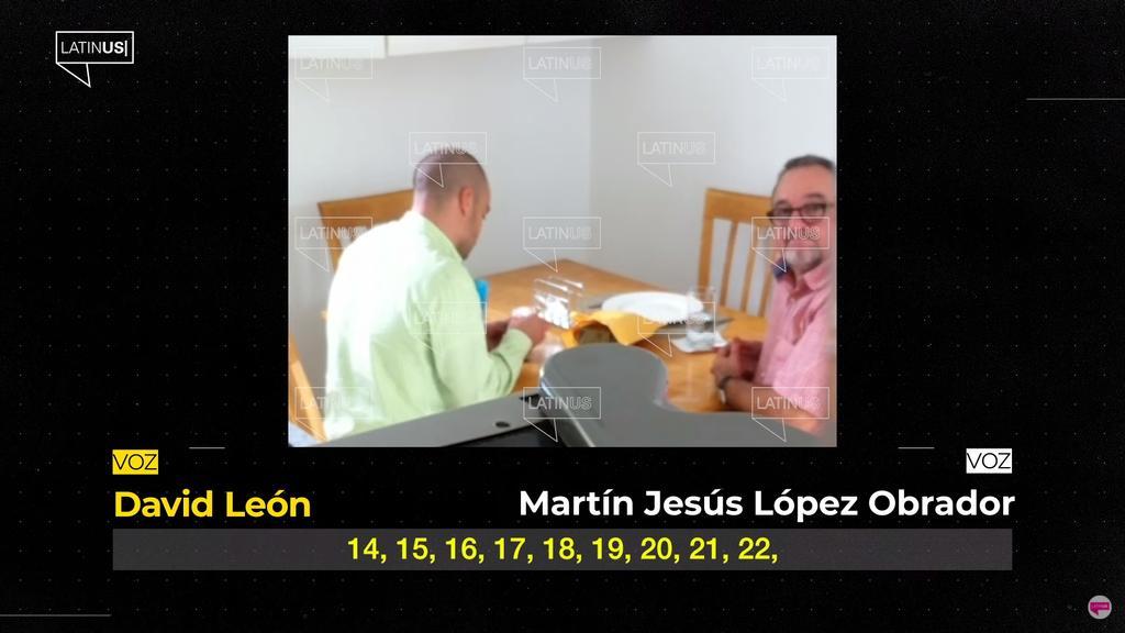 El PRD presenta queja ante INE por video de Martín Jesús López Obrador
