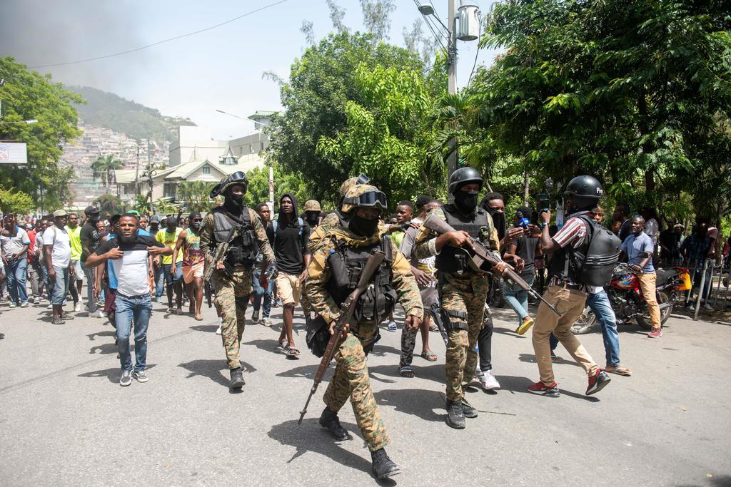 Colombia señala su compromiso 'irrevocable' para contribuir a esclarecer asesinato de Jovenel Moise