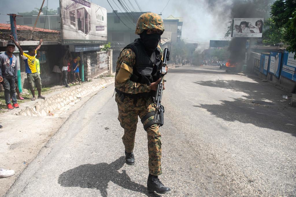 Fiscal de Haití convoca a dos magnates y a dos exsenadores por asesinato del presidente Jovenel Moïse