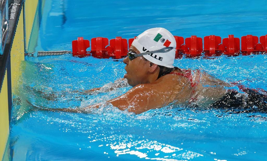 Comité Paralímpico Mexicano revela a seleccionados en Natación y  Powerlifting