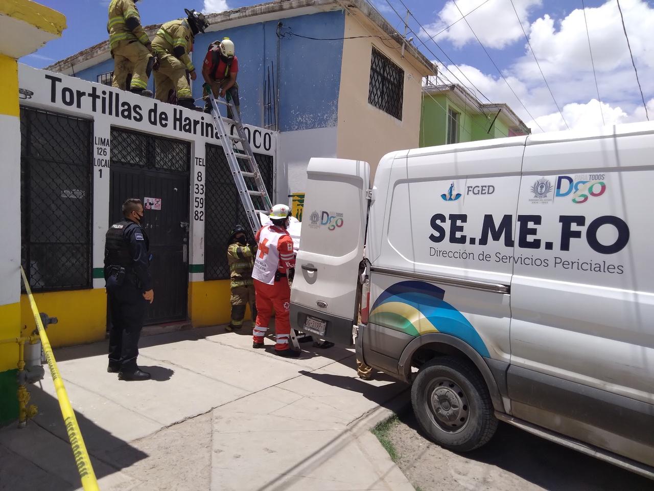 Joven muere electrocutado en el Guadalupe