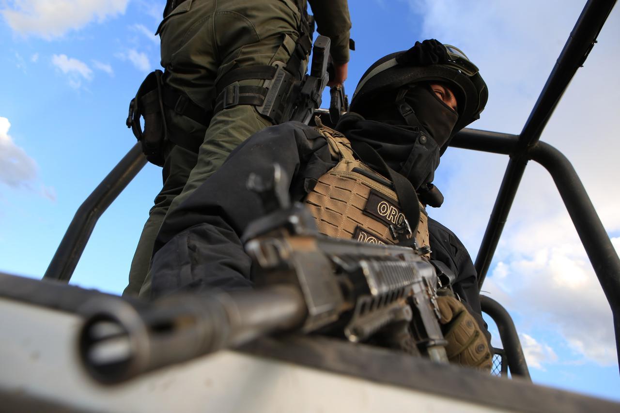 Detectan 12 nuevos grupos criminales