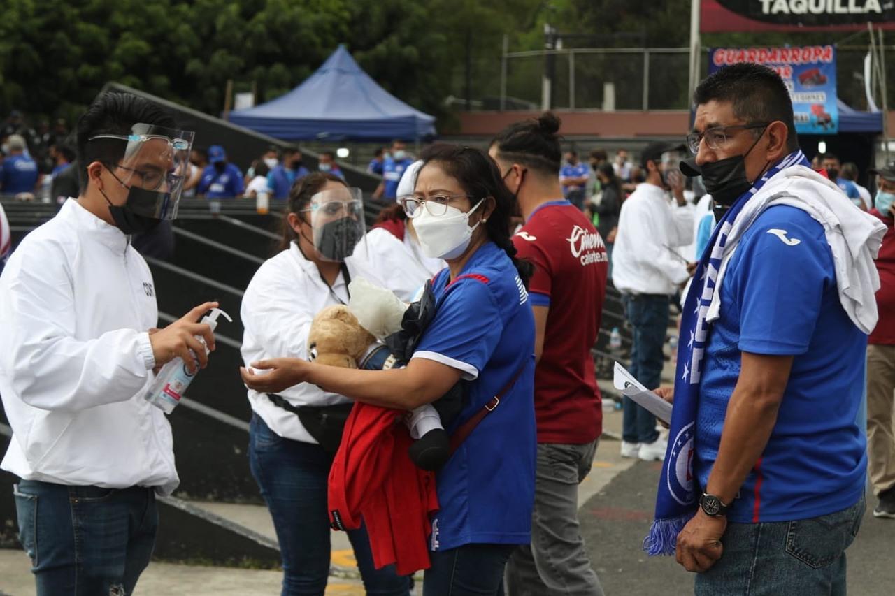 Liga MX reforzará los protocolos de sanidad
