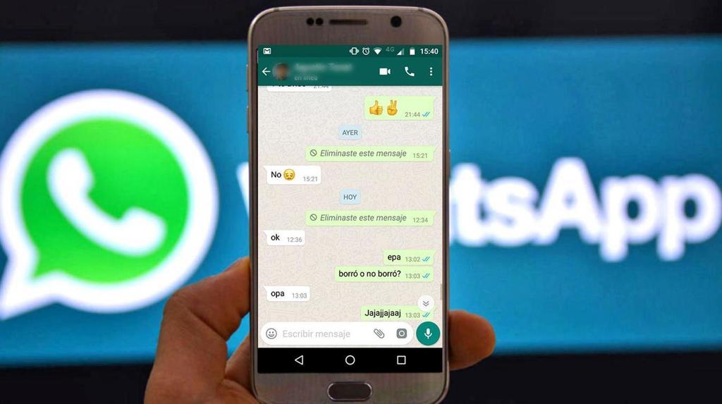 WhatsApp te permitirá elegir el tamaño del archivo a enviar