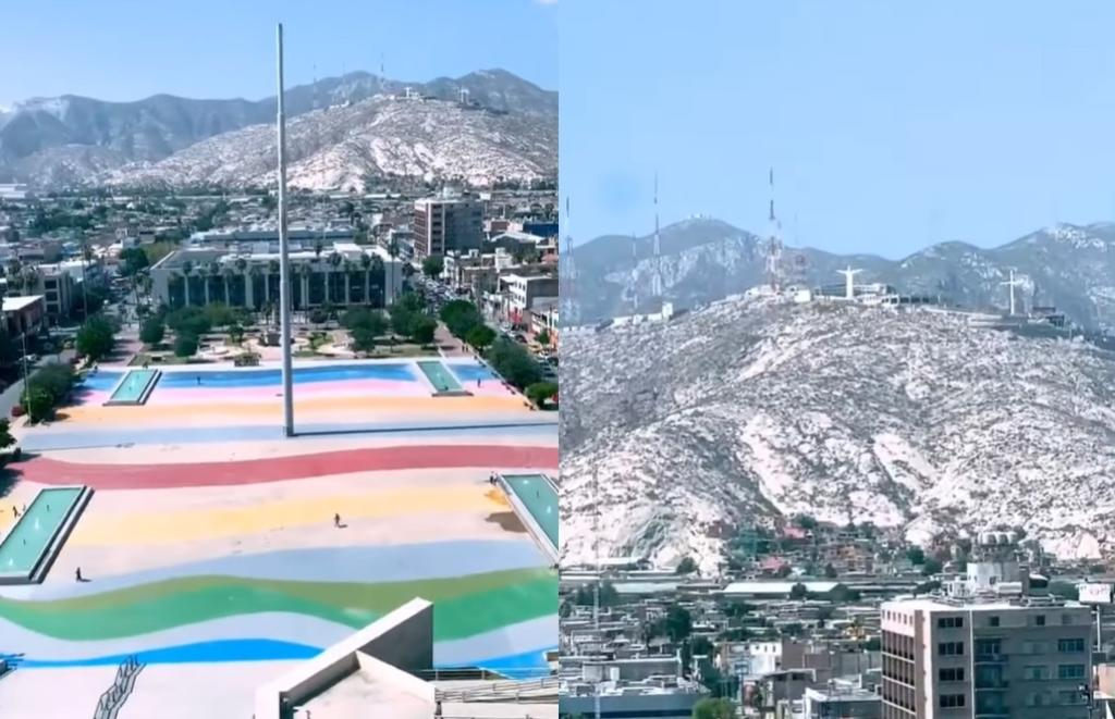 'Ciudad que venció al desierto'; Torreón se vuelve viral al estilo de Alicia Keys