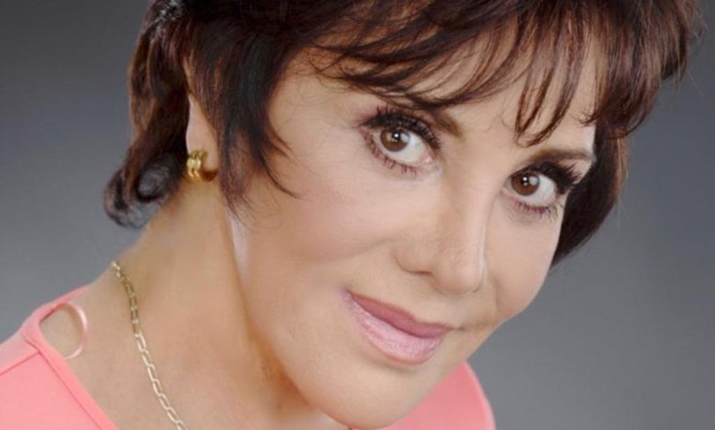 Desmienten muerte de Maribel Fernández 'La Pelangocha', pero sí está hospitalizada