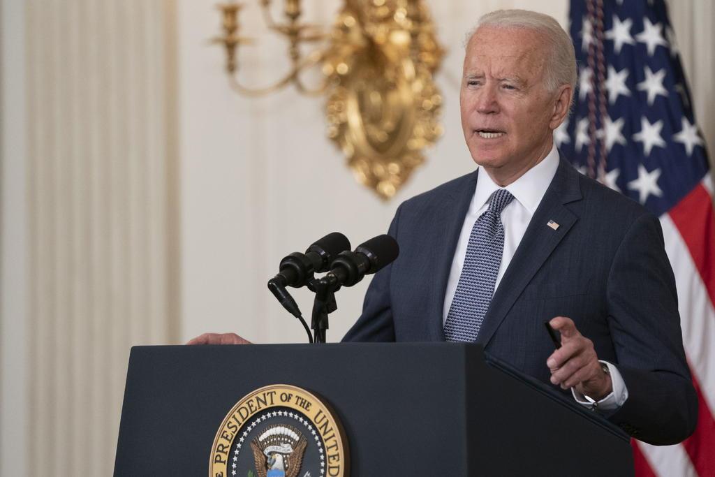 Exilio cubano pide a Joe Biden no repetir el error de John F. Kennedy y apoyar a los cubanos