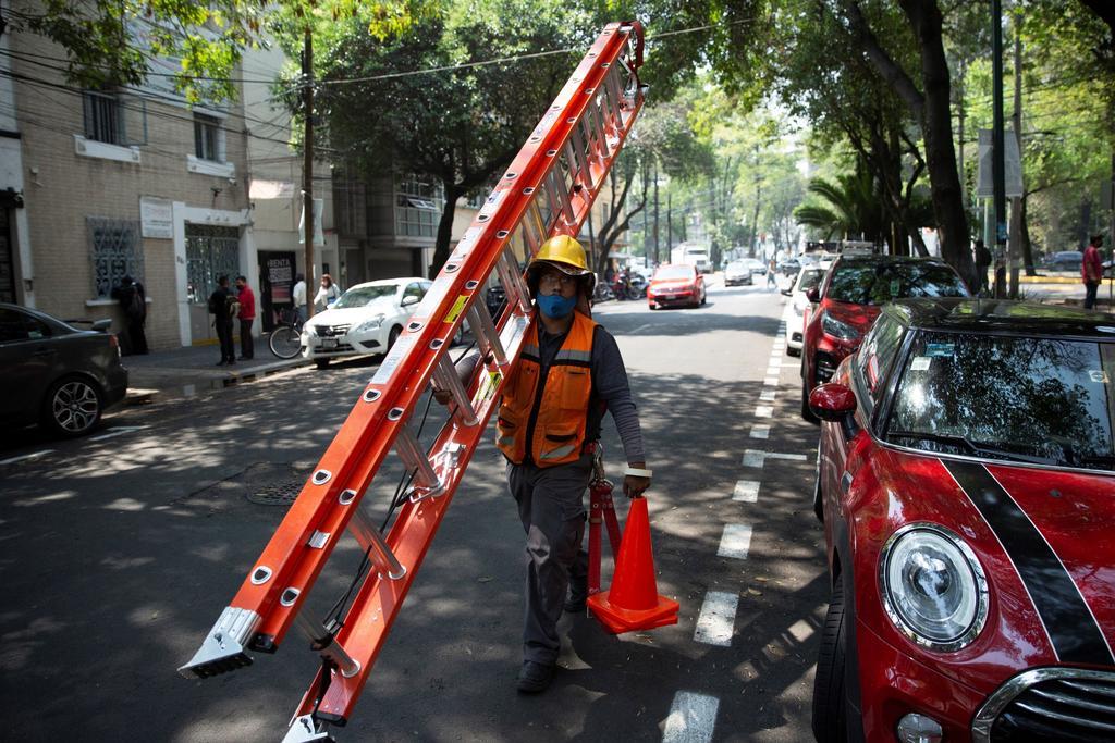 México recobra 400 mil empleos formales en 2021; la meta aún está lejos