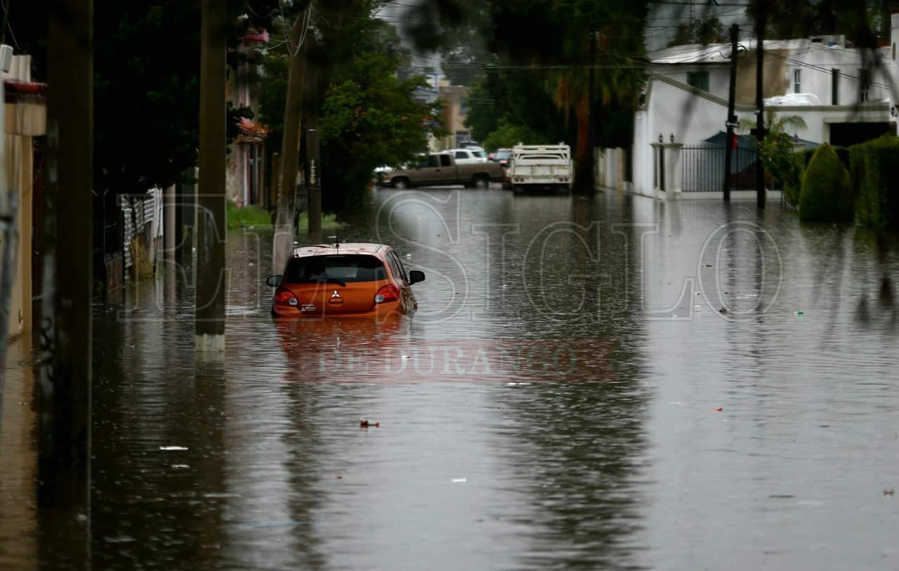Anuncia gobernador colector para evitar inundaciones en el Real Victoria