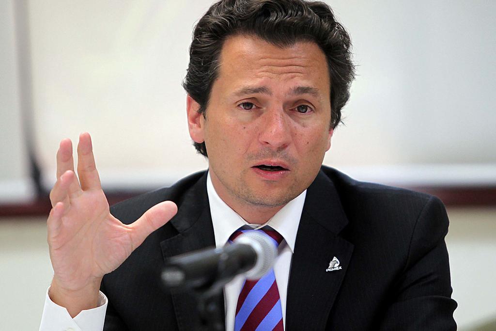 La defensa de Emilio Lozoya consigue prórroga de 30 días para obtener información bancaria de Alemania y Suiza