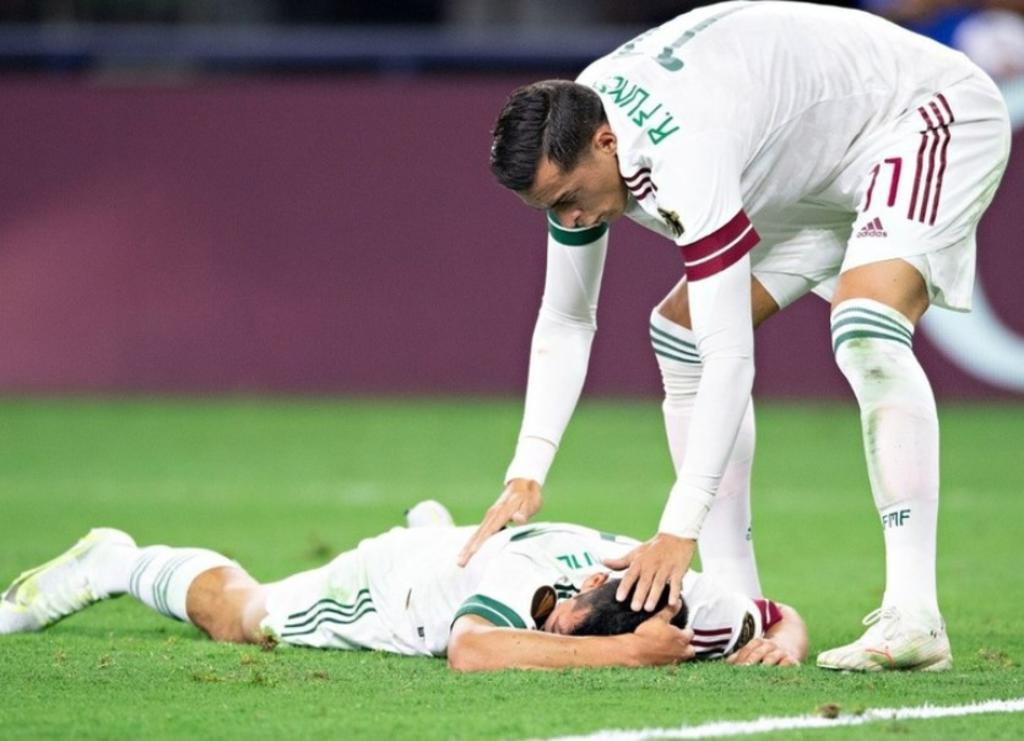 México exigirá garantía para jugadores en Concacaf