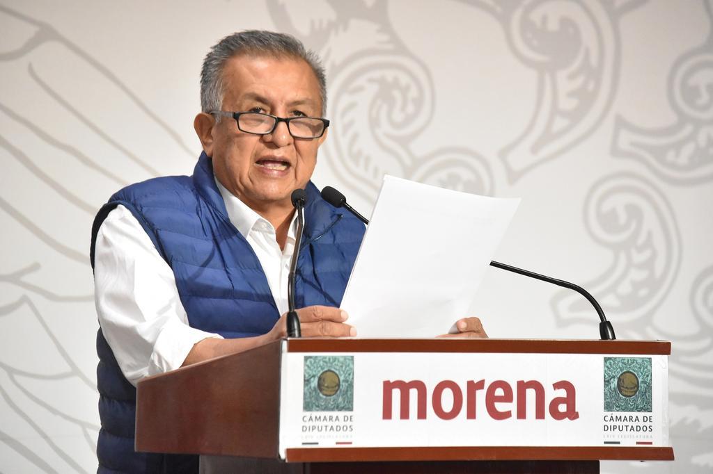 Diputados resolverán desafueros de Saúl Huerta y Mauricio Toledo el viernes