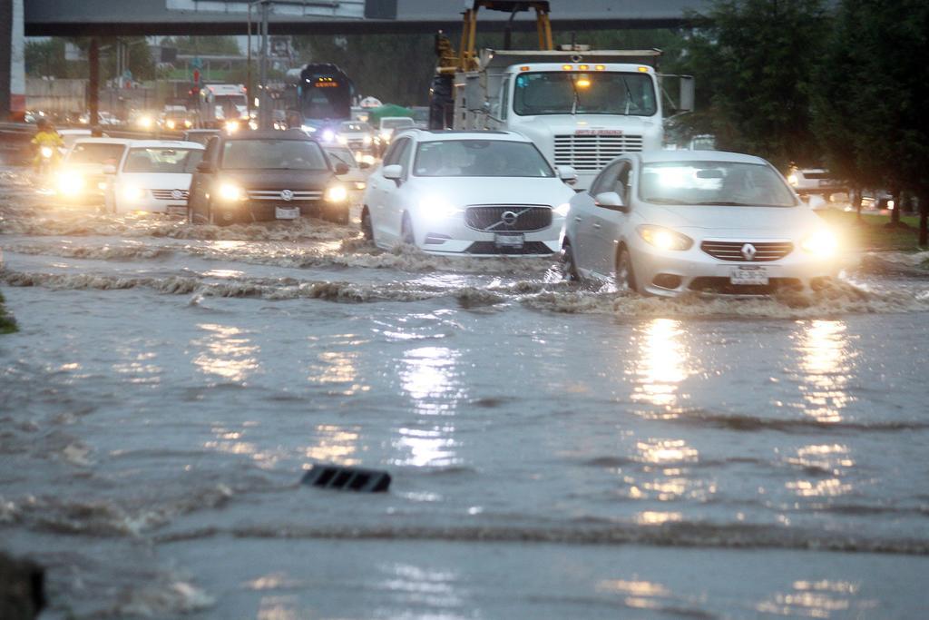 Servicio Meteorológico prevé que canícula reduzca lluvias entre julio y agosto en México