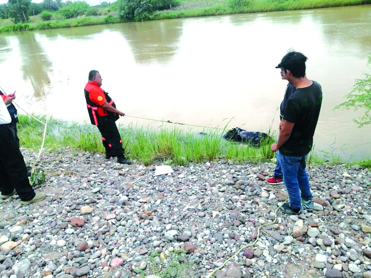 Localizan cuerpo de joven ahogado en Lerdo
