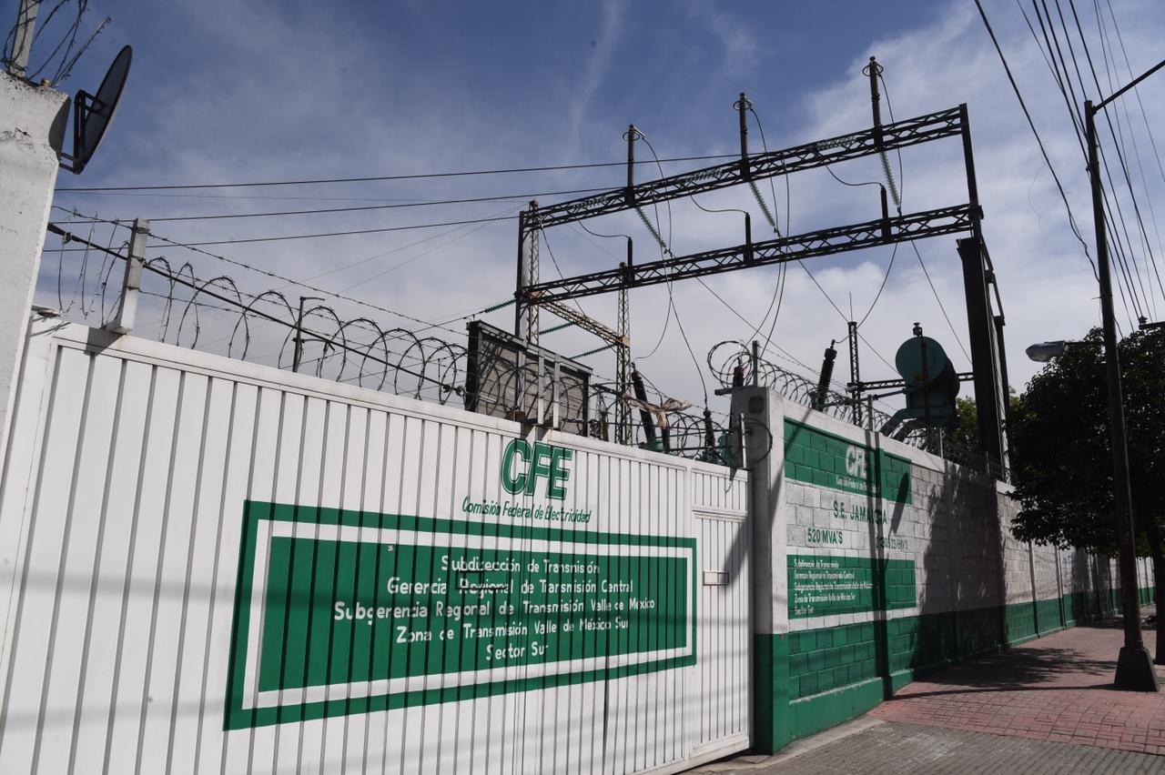 Anuncia nueva reforma para el sector eléctrico