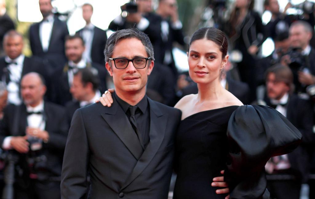 Gael García y Fernanda Aragonés presumen primer embarazo juntos