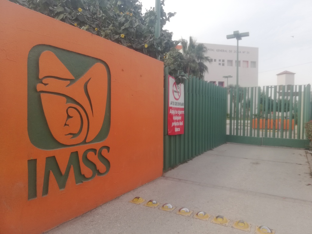 El ferrocarril le amputa seis dedos a joven en Gómez Palacio