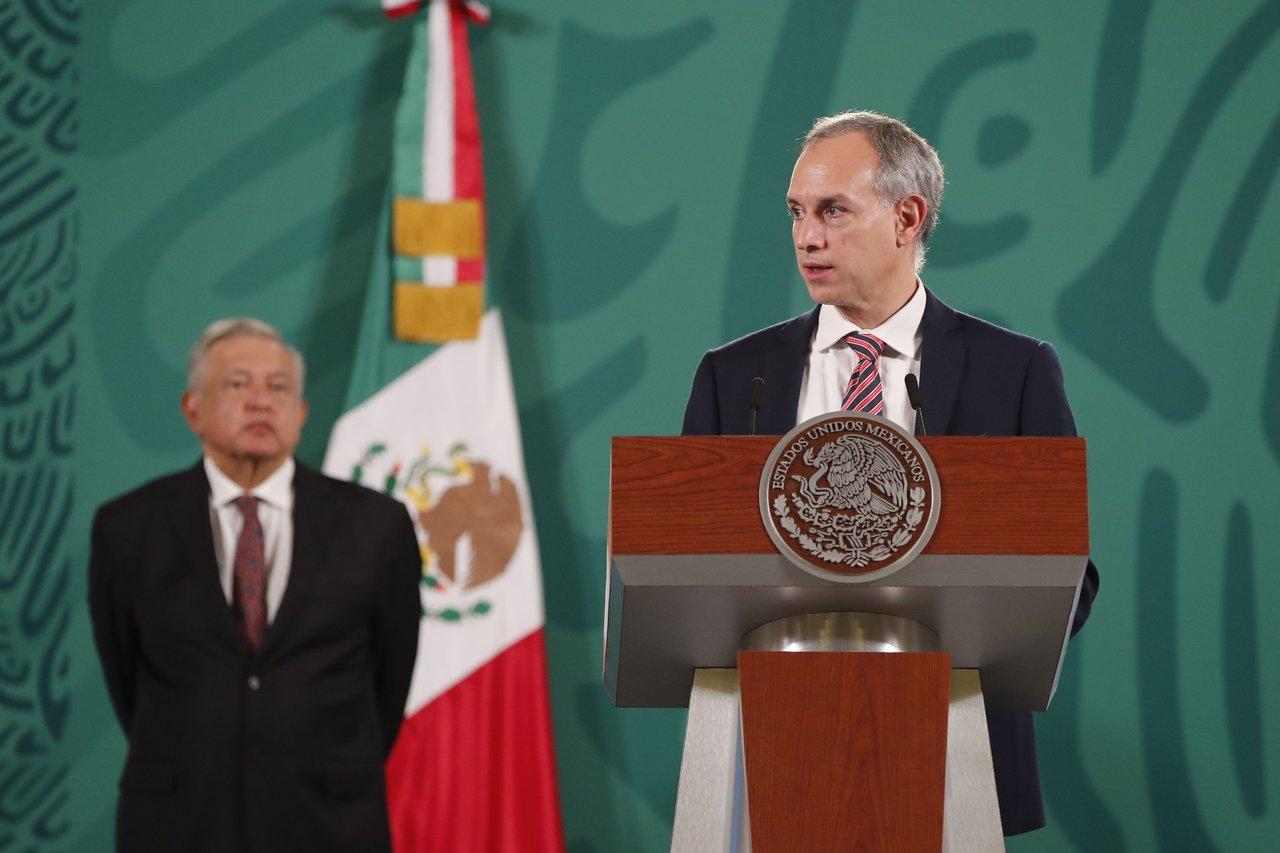 México lo apuesta todo a la vacunación para superar la tercera ola de COVID-19