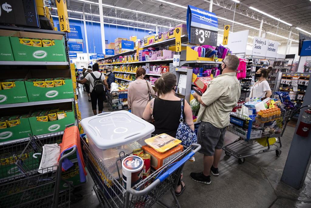 Precios en EUA alcnaza su mayor nivel en 13 años
