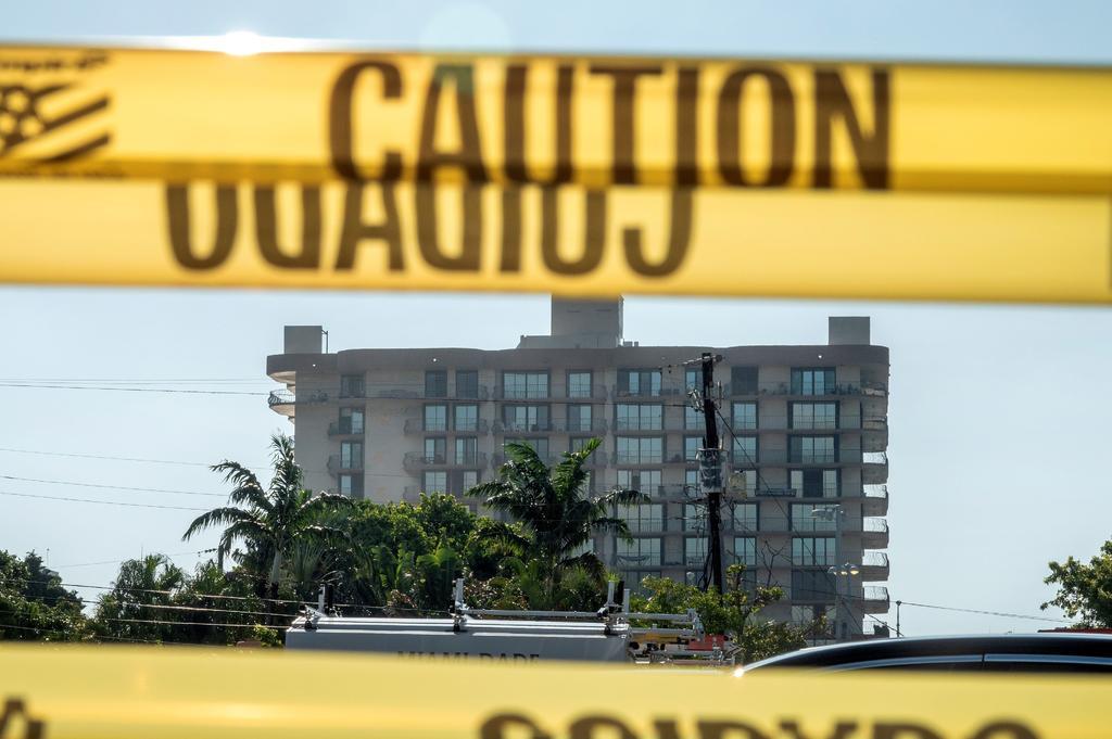 ¿Podría haber más derrumbes de edificios en Florida?