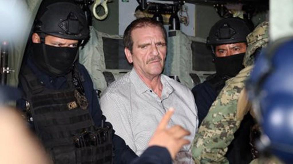 Magistrado federal revoca absolución de 'El Güero' Palma, cofundador del Cártel de Sinaloa