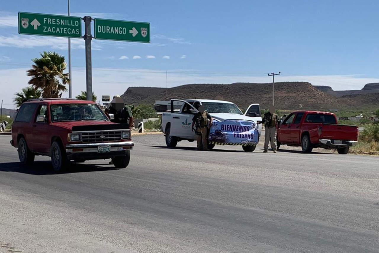 Empresarios 'le sacan la vuelta' a carreteras inseguras