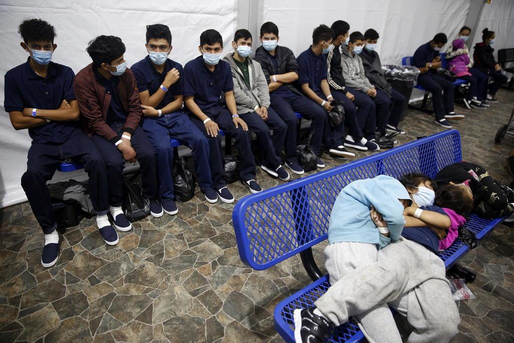 Estados Unidos emitirá una nueva orden sobre cómo tratar a niños migrantes